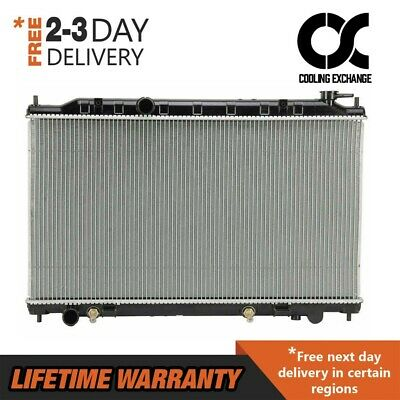 2414 Radiator For Nissan Altima 2002 - 2006 2.5 L4