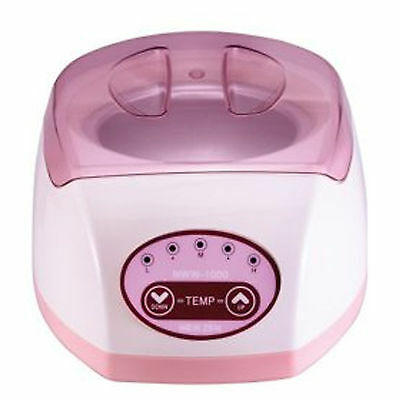 NEWZEN Professional Wax Warmer NWW-1000 For Paraffin,Depilatory Hair Removal Wax