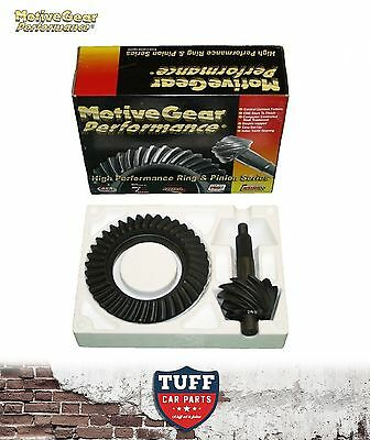 VT VX VY VZ Holden Commodore HSV V8 Motive Gear 3.7 Diff Gears M80 Gear Set New