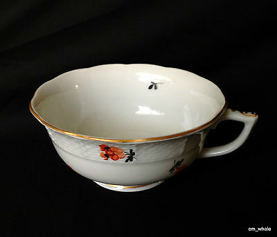 Herend Tea Cup, Pattern # HER67, Form # 734