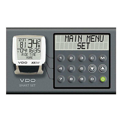 VDO Smart Set Box For A-Series / X-Series And MC 2.0 Bicycle Computers