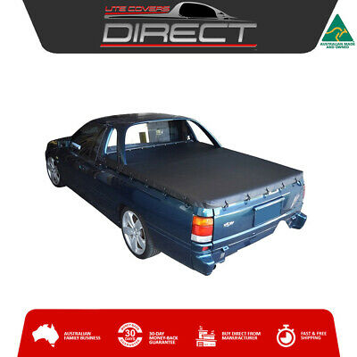 HSV Maloo VG-VN-VP-VR-VS Ute (1990-February 2001) Soft Bunji Tonneau Cover Tarp