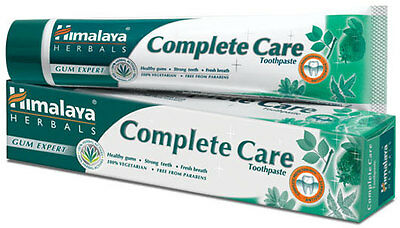 Himalaya Herbals Complete Care Toothpaste | 40g / 80g / 150g