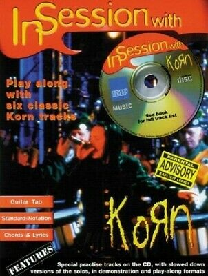 Partition - Korn In Session With + Cd
