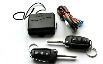 Car Remote Control Central Lock Locking  Keyless Entry System AUDI Universal Kit