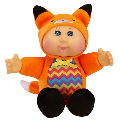 Cabbage Patch Kids Cuties Doll - American Fox