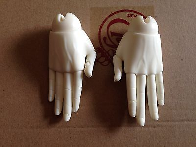 bjd 65cm jointed hands by doll family - h