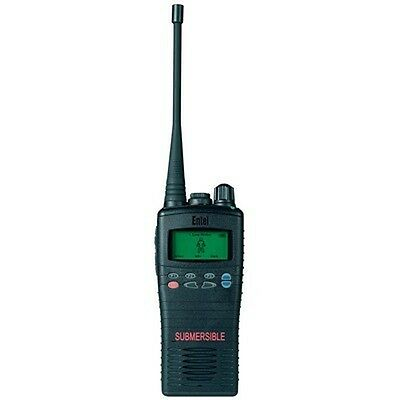 Entel HT785-U UHF Waterproof IP68 Radio :: Advanced Signalling