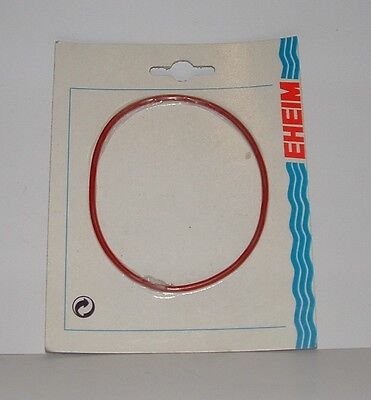 Eheim 7272658 Filter Sealing Ring Classic 2011, 2211