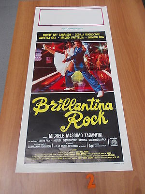 Brillantina Rock, 1979