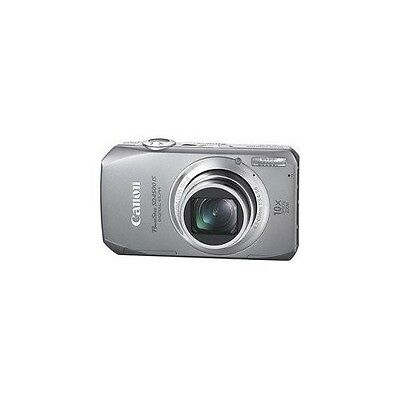 Canon PowerShot SD4500IS silver