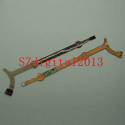 LENS Aperture Flex Cable For SIGMA 18-200mm f/3.5-6.3 (Canon Connector)∅72mm