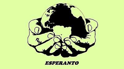 Learn To Speak Esperanto  - Complete Language Training Course on MP3 CD