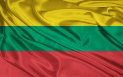 Learn To Speak Lithuanian   - Complete Language Training Course on MP3 CD