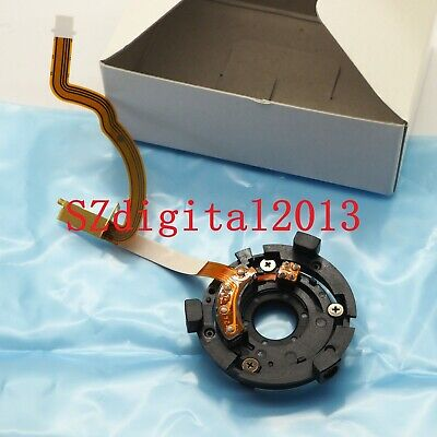 Lens Aperture Group Flex Cable For Canon EF 17-85mm f/4-5.6 IS USM Repair Part