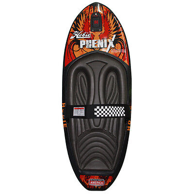 Hobie Phenix PVC Kneeboard with Aquahook All Round Family Board