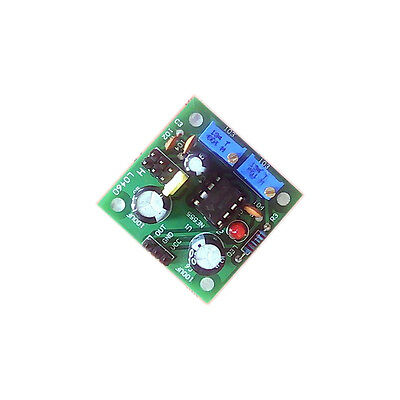 NE555 Adjustable Duty Cycle Square Wave Pulse Frequency Module Square Wave New K