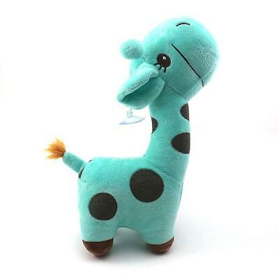 Cute Giraffe Design Soft Plush Toy Doll For Baby Kid Child Christmas Gift Xmas