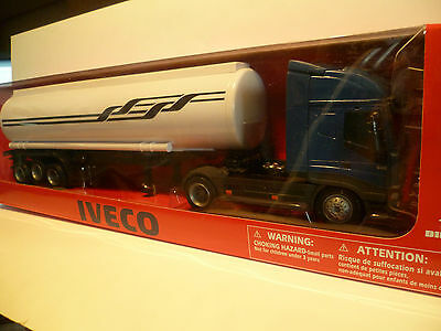 Camion Iveco Stralis Citerne  ~  Neuf