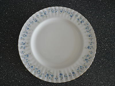 ROYAL ALBERT  Dinner Plates  x 6  COLLECTION  ONLY