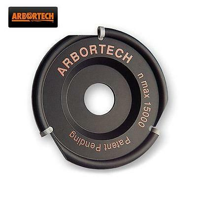 Arbortech Industrial Wood Carver Cutting Disc for 100mm & 115mm Angle Grinders
