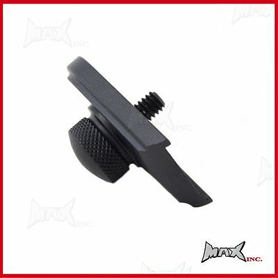 Harley Seat Bolt & Tab Cover To Suit Years 1997 & Up