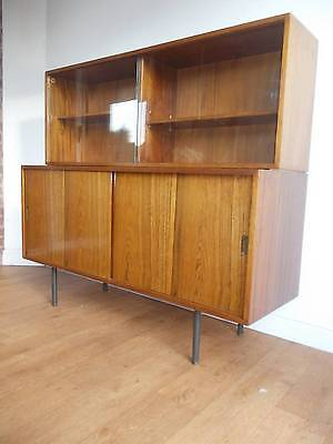 Robin Day For Hille Vintage Retro Mid Century Sideboard Bookcase Hilles 50s 60s