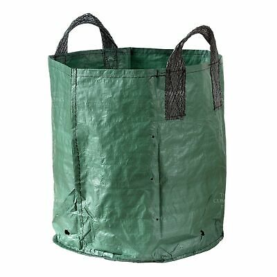 Woven Green Grow / Planter Bags for advanced plant tree. Bag sizes 20 - 2,500L.