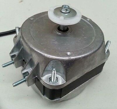BULK SALES: 3 x High quality WEIGUANG 5 Watt Shaded Pole Motor with ball bearing