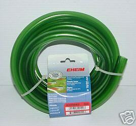 EHEIM 4005943 - 16/22mm GREEN TUBING 3M ROLL. AQUARIUM PIPE HOSE