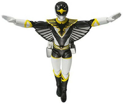 *NEW* Chojin Sentai Jetman Black Condor S.H. Figuarts Action Figure