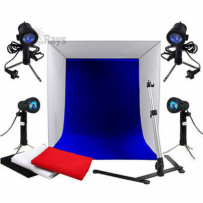 Photography Studio Softbox Lighting Tent Cube Portable Shooting Soft Box Table