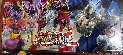 YU-GI-OH! Legendary Collection 5D's - Game Board and Storage Box only!!