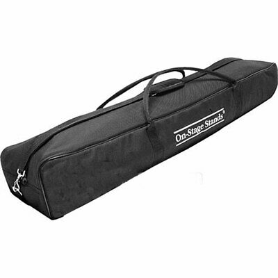 NEW On-Stage SSB6500 Heavy Duty Speaker & Microphone Stand Bag