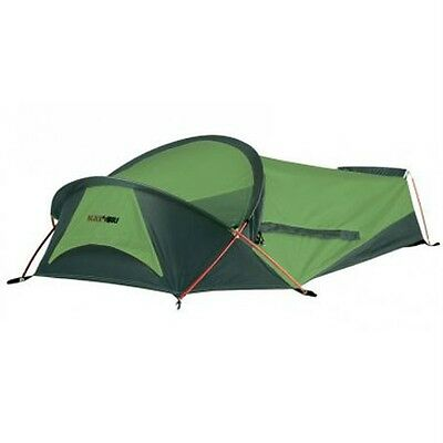 Blackwolf Stealth Cocoon Bivy Adventure Hiking Swag Type Tent Olive