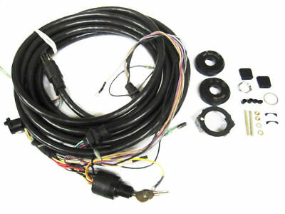 816626A25 Key Switch Harness Assembly for Mercury Jet Drive Motors