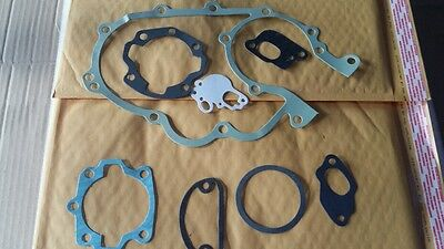 Vespa sprint super engine gasket.(vp#17)