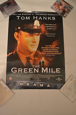 The Green Mile * Movie Poster *