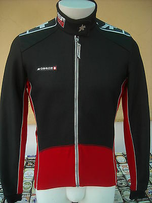GIACCA CICLISMO ASSOS PROSLINE L AIR BLOCK CYCLING JACKET JACKE