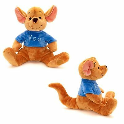Official Disney Winnie The Pooh 32cm Roo Soft Plush Toy