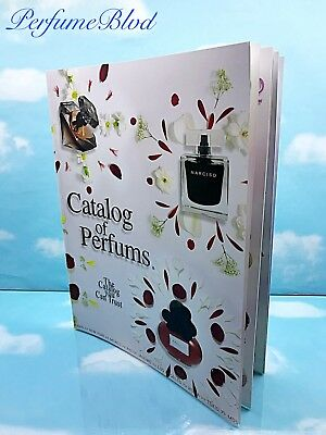 Catalog Of Perfumes 87 Page Of Name Brand Perfume Pictures With Price 2016 Ed