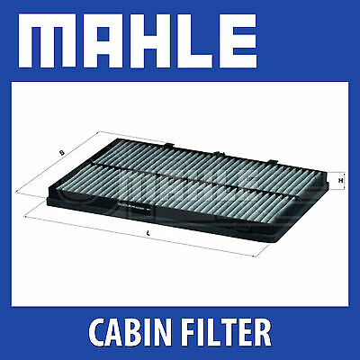 Mahle Pollen Filter Cabin Filter - LAK243 - Fits Rover 75 All ModeLS