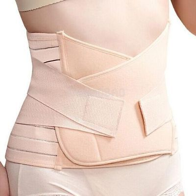 NEW Postpartum Post Natal Maternity Recovery Waist Belly Body Band Belt Shaper