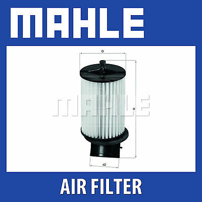 Mahle Air Filter LX2094 - Fits Honda Intregra - Genuine Part