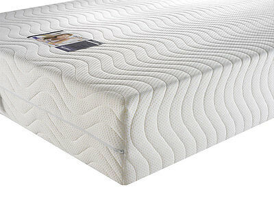 Sleep Extreme 50 8inch Memory Foam Mattress Free Delivery