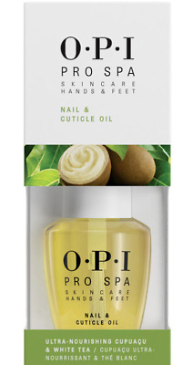 OPI Avoplex Nail & Cuticle Replenishing Oil 15ml *** BOXED***