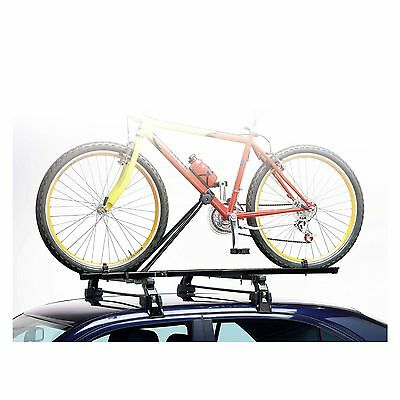 Summit Roof Mounted Bike Rack / Cycle Carrier - Universal Fit