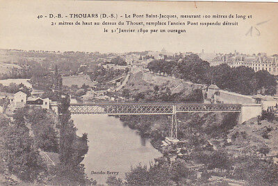 79 Thouars Pont St-Jacques