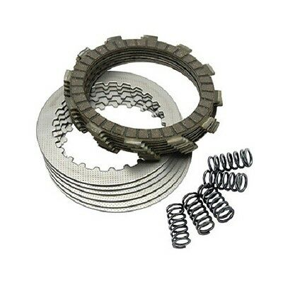 KAWASAKI KLX110 KLX110L Heavy Duty Clutch Kit Plates Springs