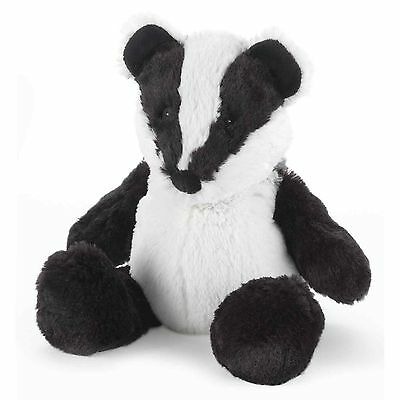 Warmies Intelex Cosy Plush Badger Microwaveable Heatable Lavender Scented